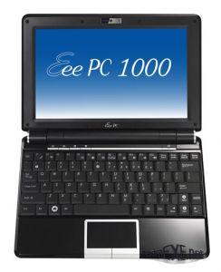 Asus Eee PC 1000H Bios 2204
