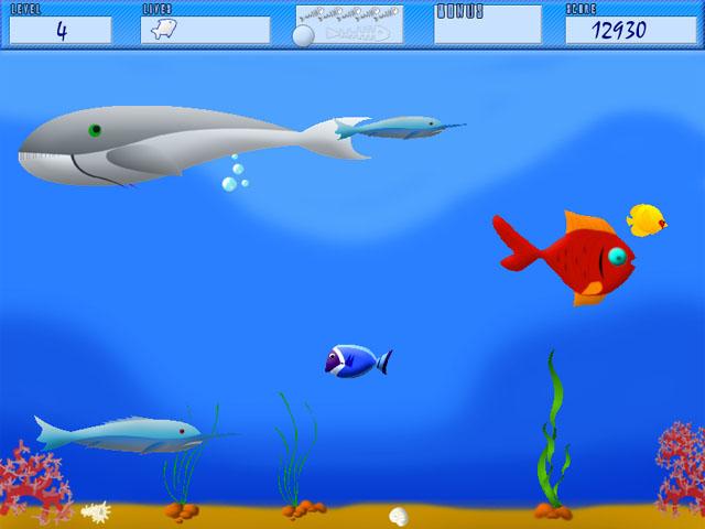 рыбалка из-под linux