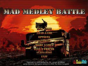 Mad Medley Battle
