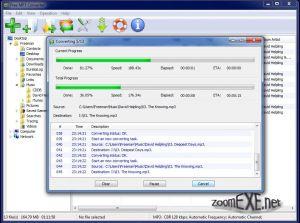 Free MP3 Converter 7.5.8
