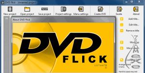 DVD Flick 1.3.0.7