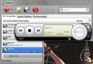 Icy Radio 0.6.2