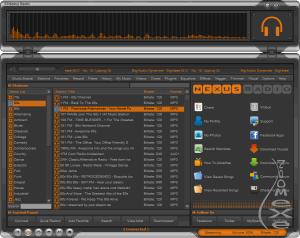 Nexus Radio 5.7