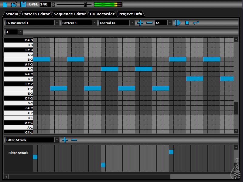 Программу для создания музыки через торрент на компьютер