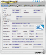 Gigabyte Easy Tune B16.1118.1