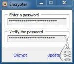 Right-Click Encrypter 1.8