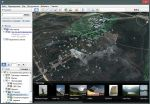 Google Планета Земля (Google Earth) 7.1.7 Free