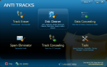 Anti Tracks Free Edition 9.0.1