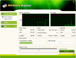 Memory Washer 7.1
