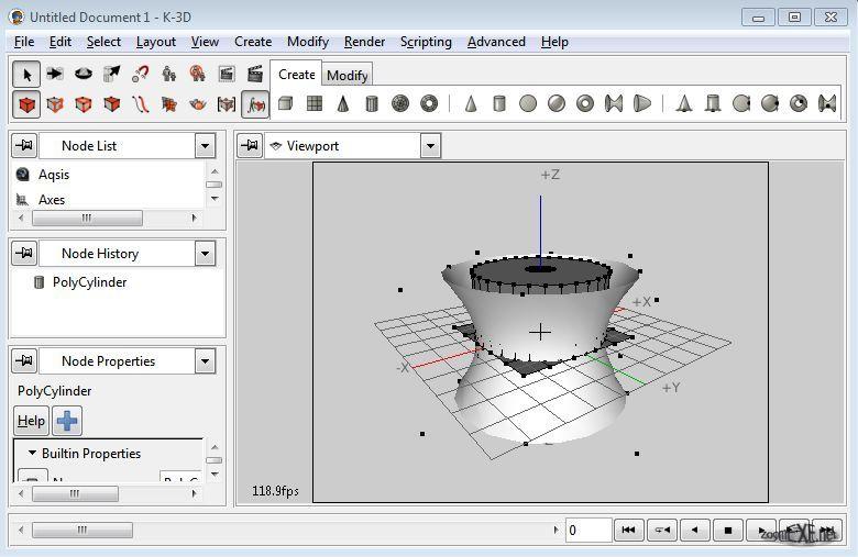 Скачать бесплатно программу для 3d моделирования мебели