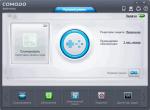 Comodo Antivirus 10.0.1.6246