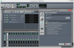 LMMS (Linux MultiMedia Studio) 1.2.0 rc5