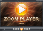 Zoom Player 10.0 Free