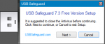 USB Safeguard 8.0 Free