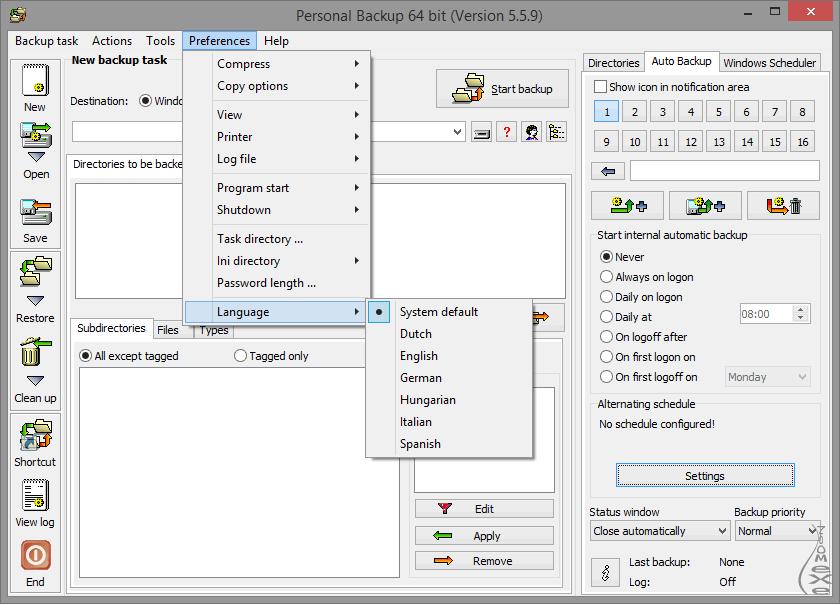 Скачать бесплатно программу для копирования файлов