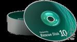 Kaspersky WindowsUnlocker (Kaspersky Rescue Disk)