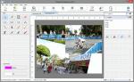 DrawPad Graphic Editor 2.10