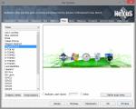 Winstep Nexus Dock 18.1