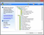 WinUtilities Free History Cleaner 2.5