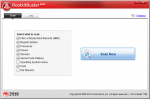 Trend Micro RootkitBuster 5.0.0 Build 1203