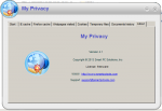My Privacy 4.1