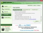 Digital defender Antivirus Free 3.3.87