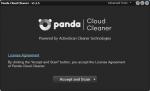 Panda Cloud Cleaner 1.1.10
