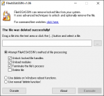 Malwarebytes FileASSASSIN 1.06 Free