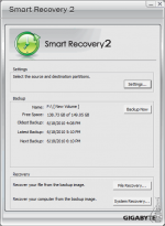 Smart Recovery 2 B11.032201
