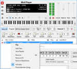 Soundfont Midi Player 4.9