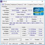 CPU-Z 1.83 + Portable
