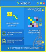 Pixeloid 1.1