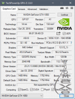 GPU-Z 2.8.0