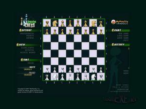 Amusive Chess