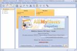 AllMyNotes Organizer Free 3.23