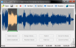 Free MP3 Cutter and Editor 2.8.6
