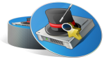 Partition Wizard Bootable CD 8.1.1