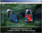 Encoding Decoding Free 3.5.1
