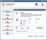 Comodo SecureEmail 2.5.0.31