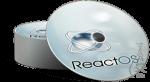 ReactOS 0.4.7 - Live CD