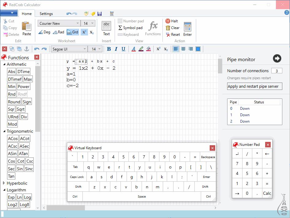 Калькулятор i математический для решения задач составить алгоритм и программу для решения задачи